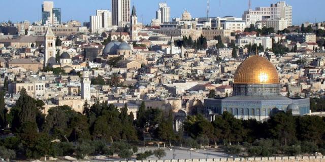 Di Ambang Intifada Ketiga