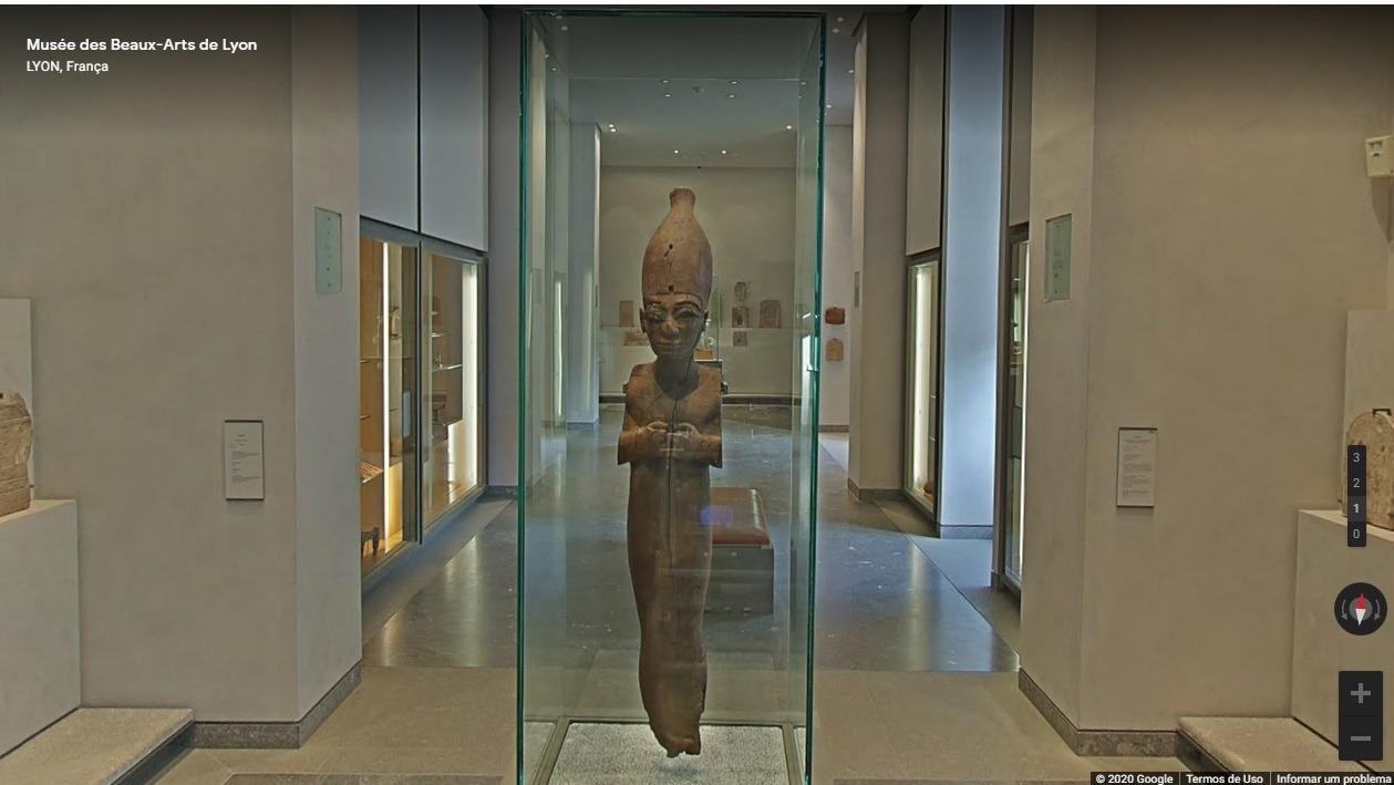 Museu de Belas Artes de Lyon