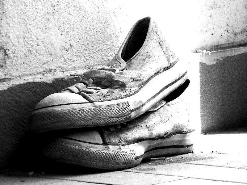 Black and Whites #II 02