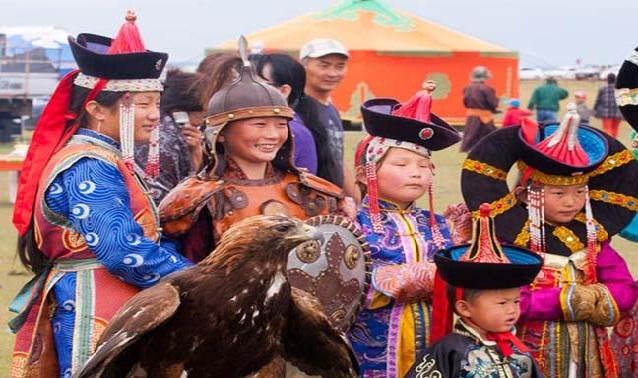 Tanggal Festival Naadam Di Mongolia 11, 12, 13 Juli