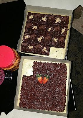 Beli Brownies Sedap Dan Lembut Untuk Anak-Anak