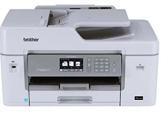 Brother MFC-J6535DW Printer Driver Software Download