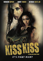 Kiss Kiss (2019) UnRated Dual Audio [Hindi-English] 720p HDRip ESubs Download
