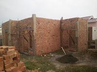Rumah layak Huni dan Layak Konstruksi