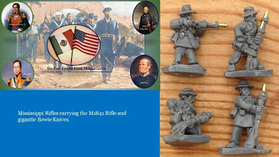 MAWUS13 - Mississippi Rifles
