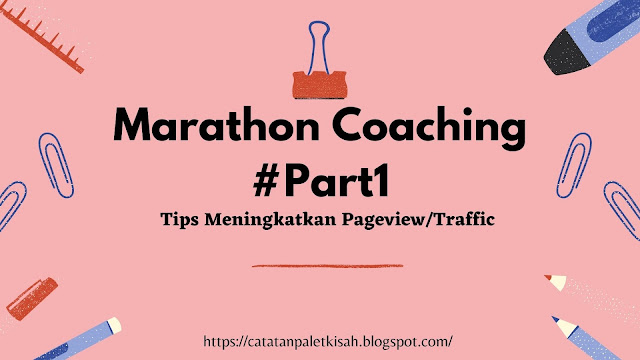 Marathon Coaching Part 1