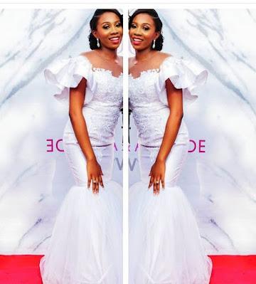 Best Wedding Reception Dresses for Nigerian Brides