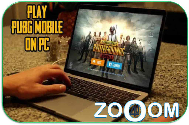 Download PUBG Mobile on Your Computer (Pc/Laptop) FREE FREE