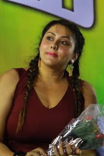 Namitha Latest Pictures at Ner Mugam Movie Audio Launch ~ Celebs Next
