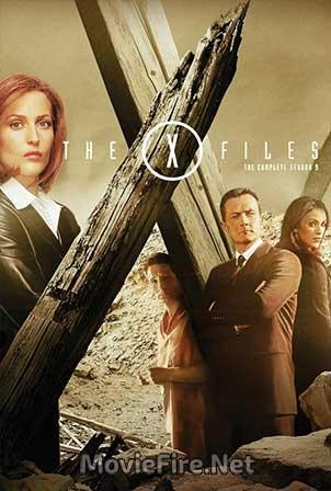 The X Files Season 9 (2001)