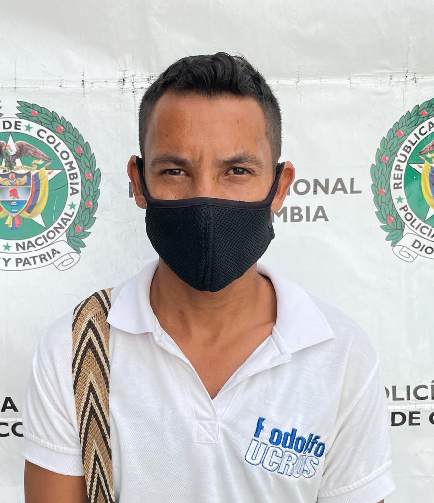 hoyennoticia.com,  Iván Junior Canova Liñán