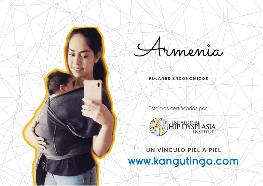 Fulares en Armenia