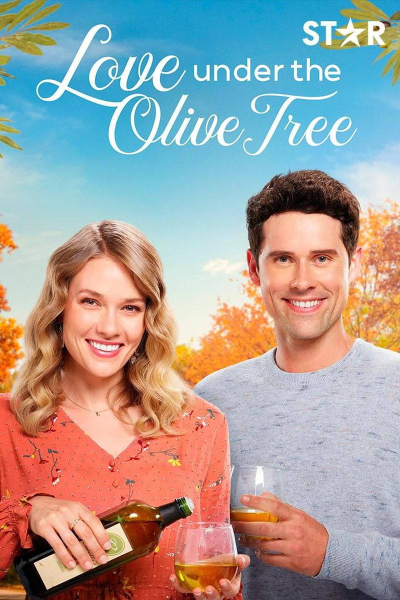 Love Under the Olive Tree (2020) Star WEB-DL 1080p Latino