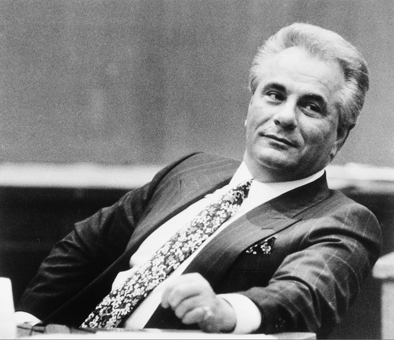 the biography of john gotti John gotti was the head of the gambino crime family he was engaged in various criminal activities, and went to prison a number of times read on to know more.