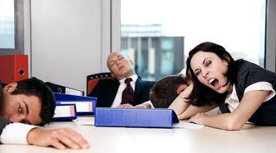 Tips Cara Mengatasi Malas Bekerja Setelah Berlibur Liburan