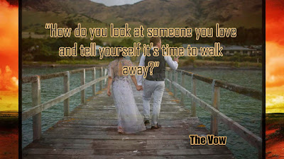 Quotes about walking away
