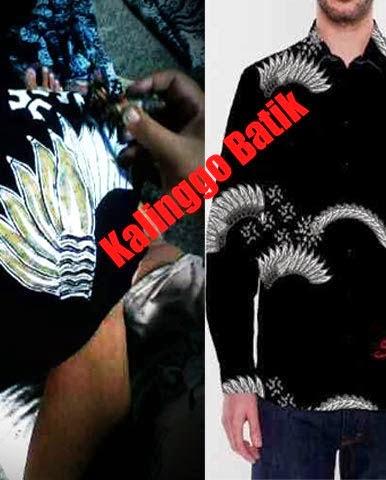Seragam Batik tulis seragam batik printing seragam batik solo