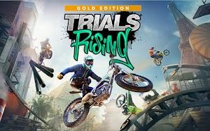متطلبات تشغيل لعبة Trials Rising للكمبيوتر