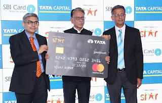 Tata Capital & SBI Card launch 'Tata Star Card' in collaboration with Star Bazaar