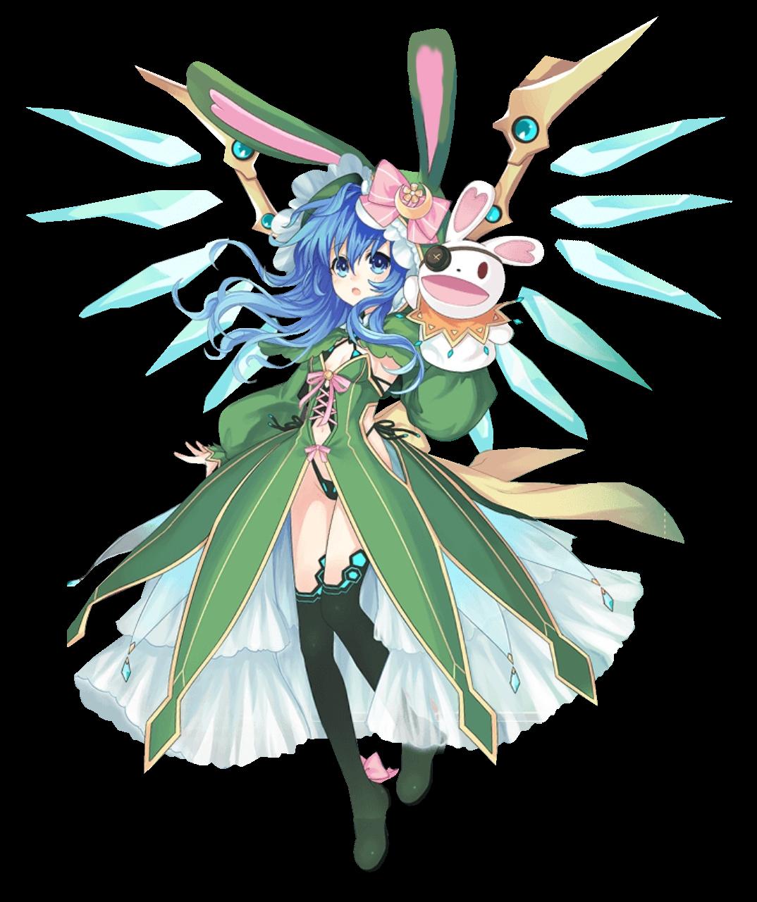 Snow Princess Yoshino