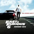 We all got a weak spot: FAST 6
