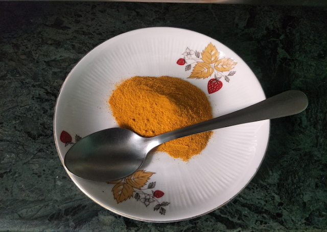 health benefits in turmeric as Supplements