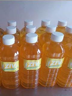 Jual Sabun Cuci Piring Cair Harga Murah Kemasan Botol (ZIV) Ekstrak Lemon