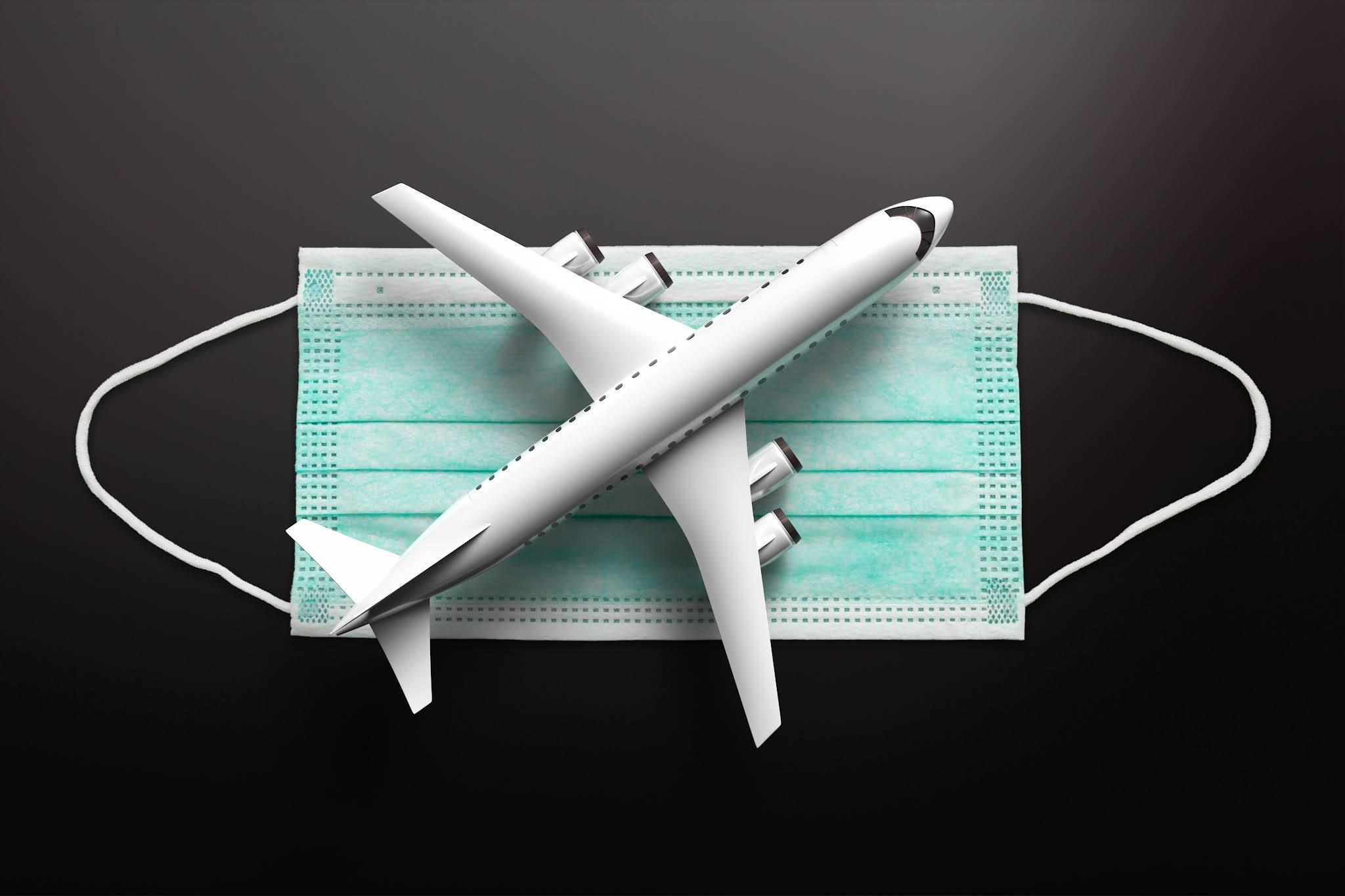 مليون مسافر يصل لمطار  airport دبي الدولي خلال الأيام المقبلة
