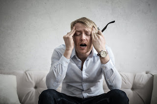 Headache and Migraine: Difference, Symptoms, Causes, Treatment.