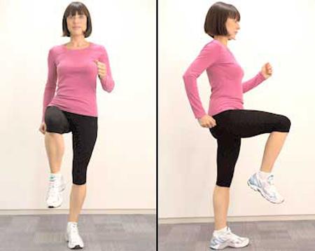 الطريقة الصحيحة للإحماء وتسخين الجسم قبل ممارسة الرياضة