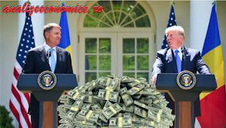 Achiziția sistemului Patriot era aranjată înainte de vizita lui Iohannis în SUA