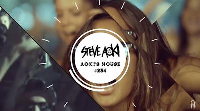Aoki's House #234