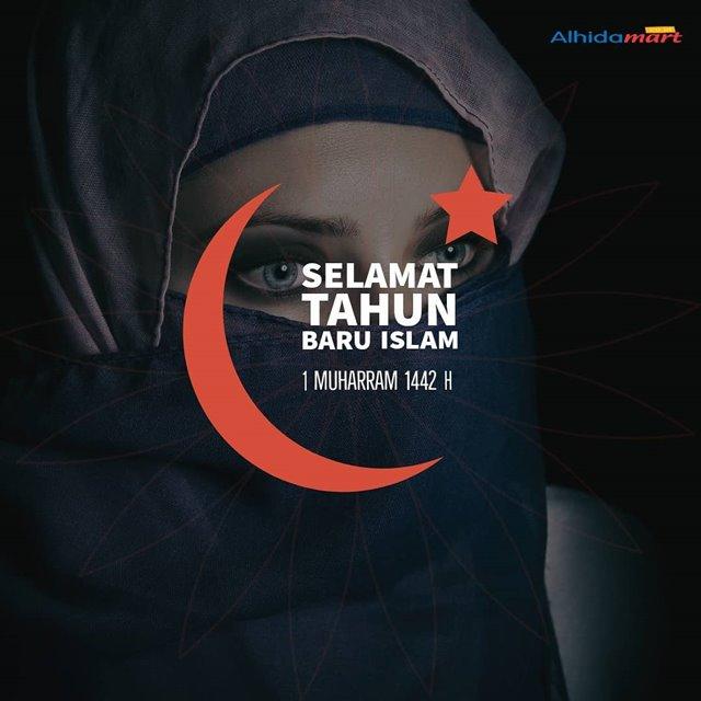 selamat tahun baru islam 2020 - IGalhidamart