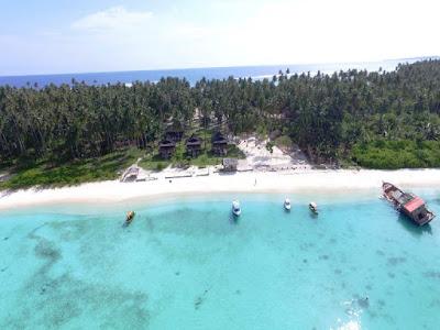 how to telo island