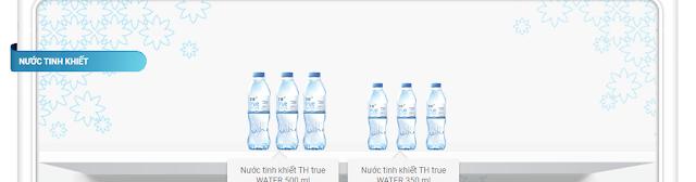 Hệ thống phân phối sữa TH TRUE MILK, nhà cung cấp đại lý