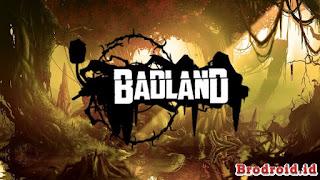 Game Android Offline Seru Terbaru 2017 Badland
