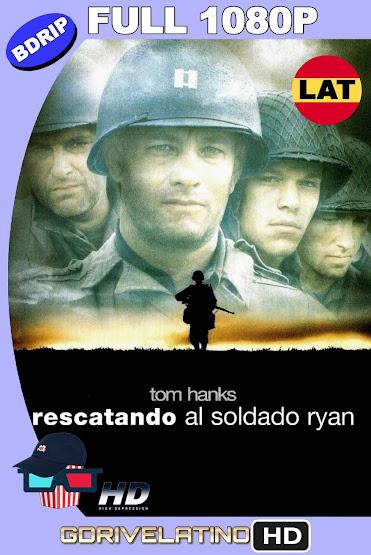 Rescatando al Soldado Ryan (1998) BDRip 1080p Latino-Ingles MKV
