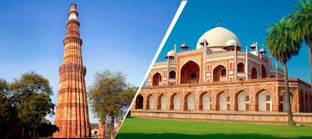 Golden Triangle Package Tour - Denzong Leisure