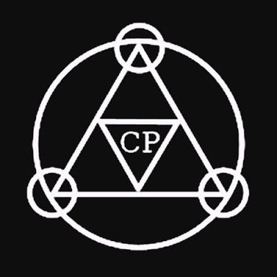 Logotipo da coletânea Catarse Poética