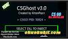 Csghost v3.0 Injector CS:GO Oyunu dll dosyaları İçin En İyi Injector İndir