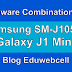 Firmware Samsung Combination Files SM-J105HX J1 Mini