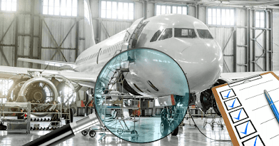 Airframe Conformity and Airworthiness Inspection