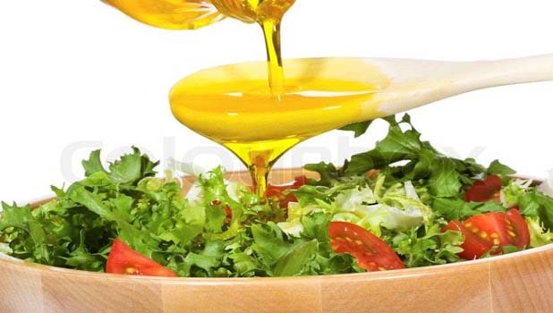 Method: Make your habit of using half spoonful of olive oil daily in your salad.  Different exercises can also be used along with the use of natural ingredients and natural foods to increase the immunity power such as yoga, swimming and walking etc.