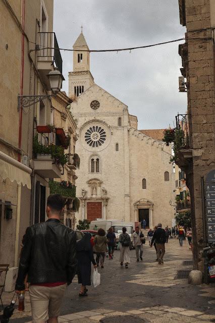 Quick guide to Bari