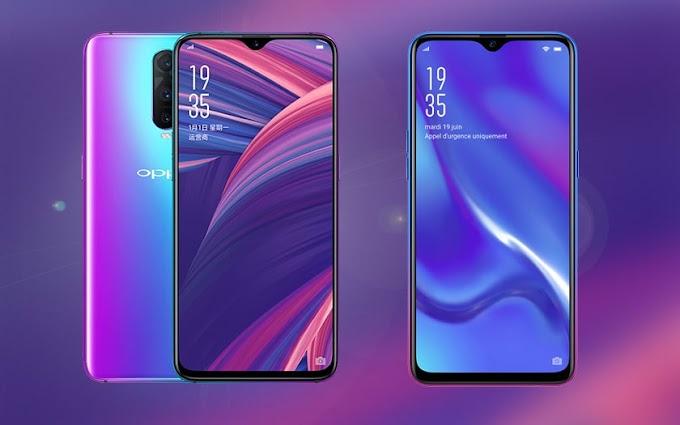 SORTEIO: Concorra a Dois Smartphones Oppo Reno 5G e Oppo RX17 Neo