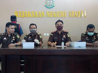 Korupsi Dana ADD Mantan Kades Lamatti Riawan Di Vonis 3 Tahun Penjara dan Bayar Denda 100 Juta