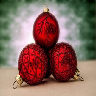 Christmas Balls DP