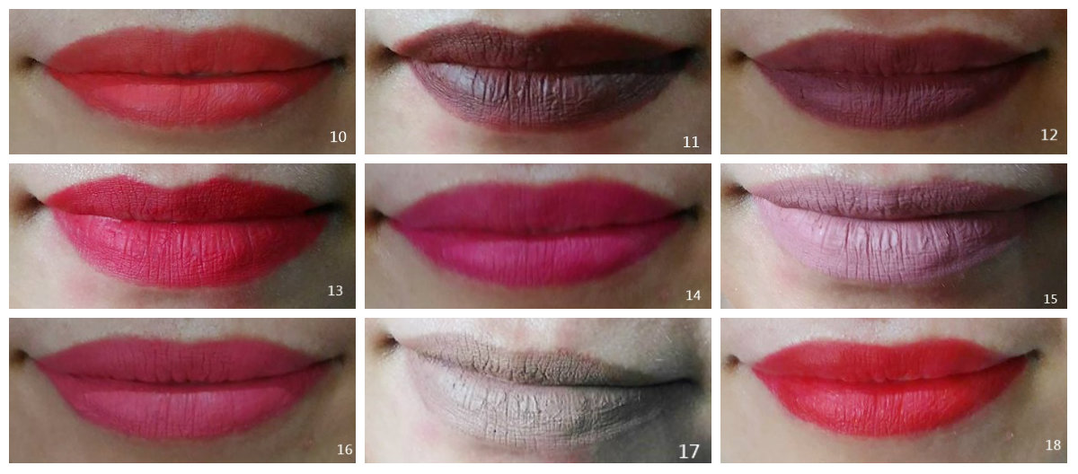 Review: Menow Kissproof Soft Lipstick - Cute and Dainty