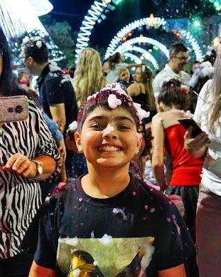 Natal no Caminho das Estrelas em Carlos Barbosa