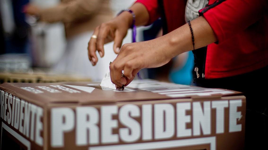 Proceso electoral en Derecho constitucional